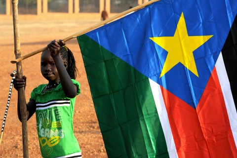 Far too little to celebrate as South Sudan observes its independence
