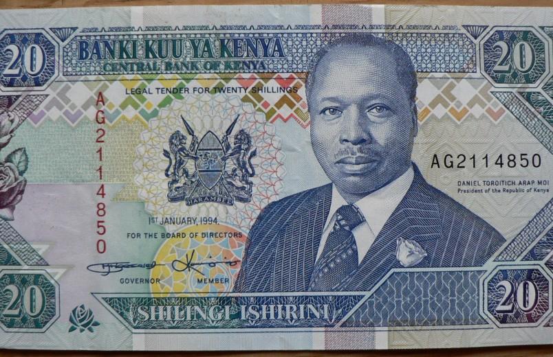 Kenyan_20_Shilling_Note