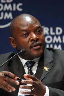 Crisis in Burundi
