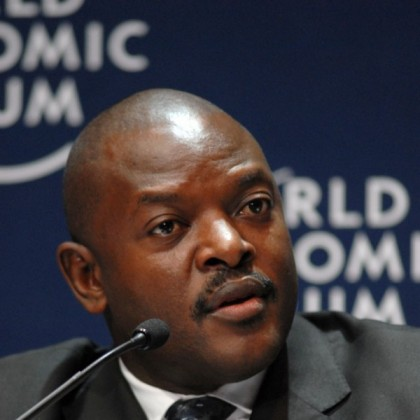 Controversial Burundi elections