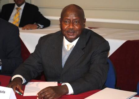 Yoweri_Museveni,_President,_Uganda_(6923079355)