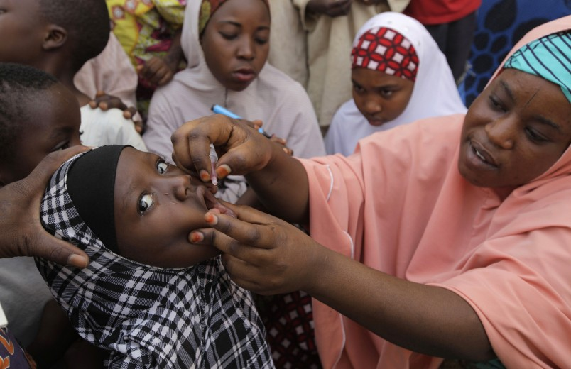 Why Nigeria took so long to get non-polio endemic status
