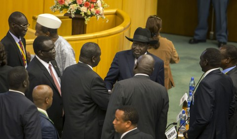 Kenya: SPLM-IO wants answers on two new Nairobi disappearances