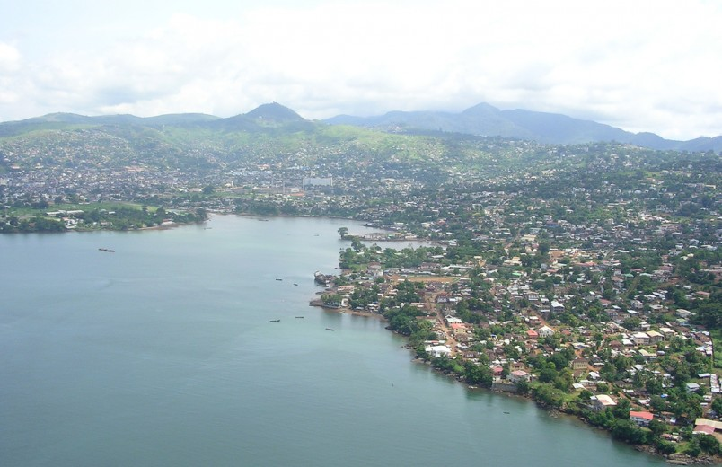 Sierra Leone offers $1,000 reward for information on killers of teenage girl