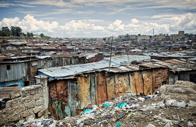 MathareValleySlum