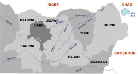 NE_Nigeria_states_and_rivers