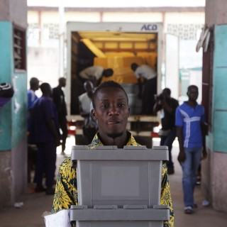 Cote d'Ivoire opposition calls for boycott of constitution vote