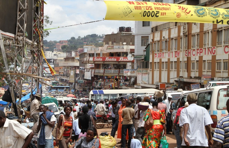 Uganda-Street-Market