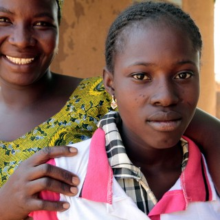 16 days – ending violence against women in Africa and around the world