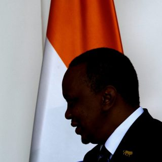 Rights groups renew call to halt AU plans on ICC withdrawal