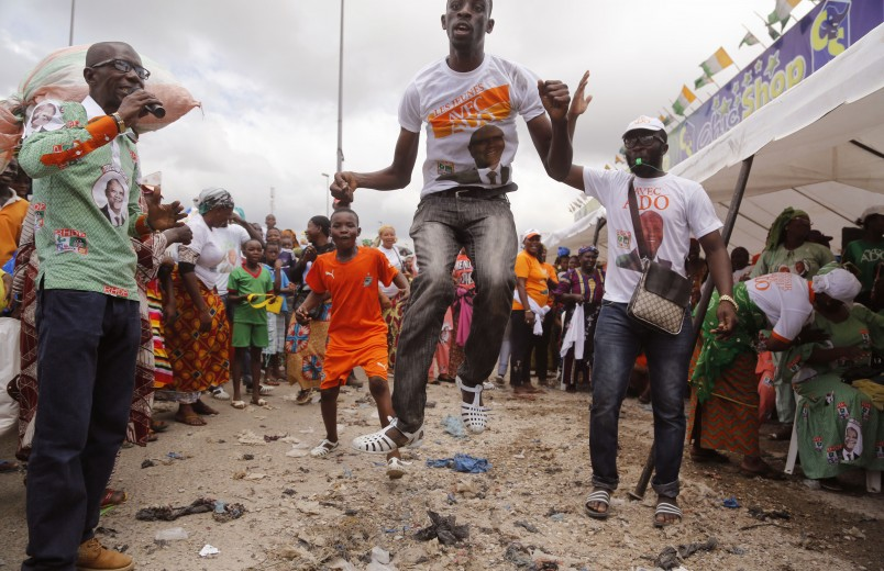 Social justice drives Ivorian moment, but will FPI seize it?