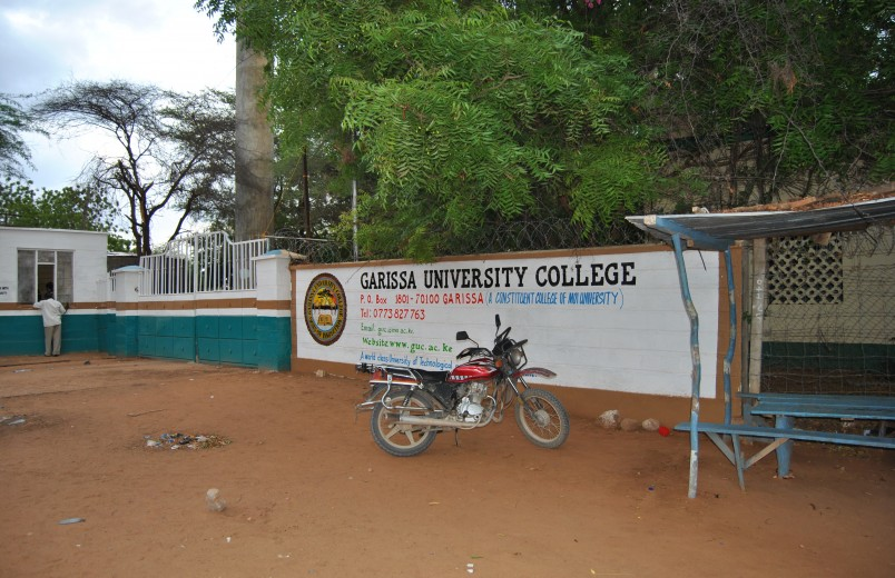 Businesses and university students continue to suffer months after Garissa terror attack
