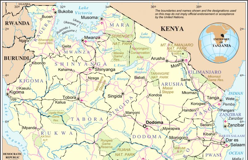 Un-tanzania