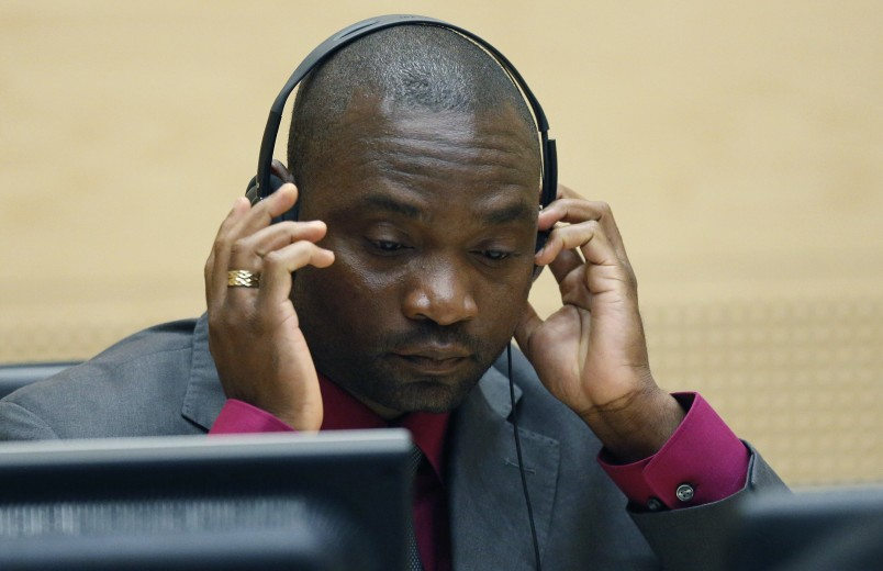 ICC send Congolese militia leaders back to DRC