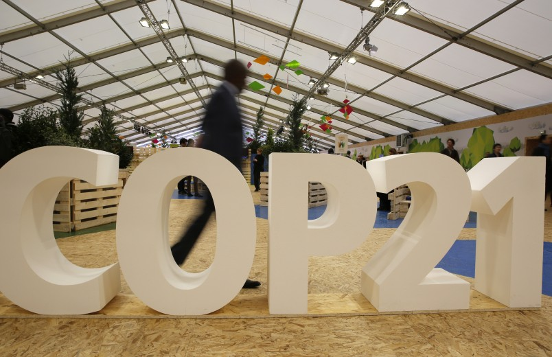 What will COP21 do for Africa?