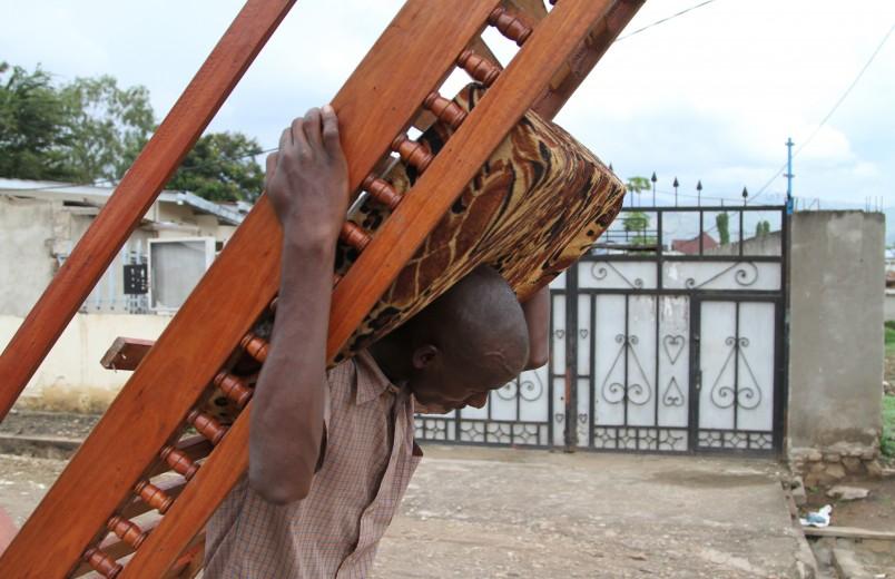 Burundi: are we back in the dark years?