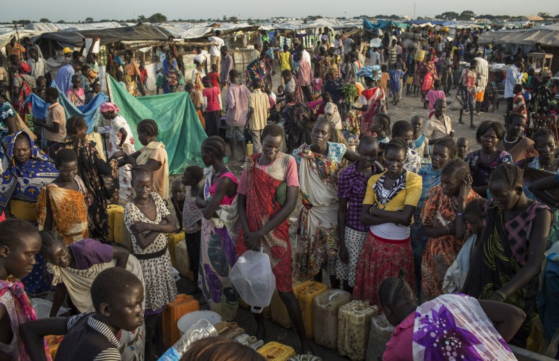 South Sudan: are civilians losing hope?