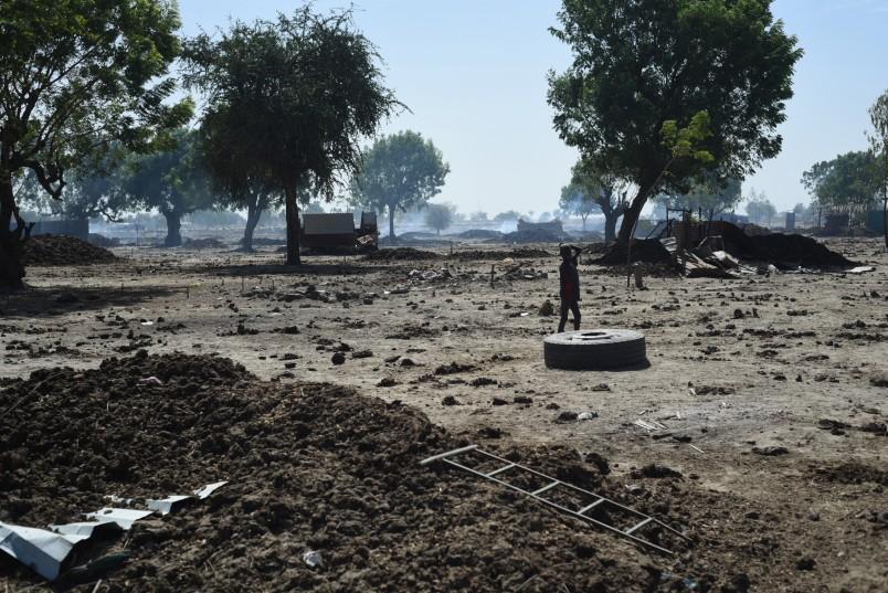 South Sudan: rebel return raises peace hopes