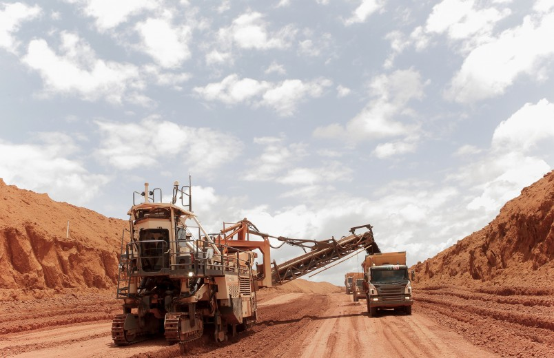 What will China's bauxite mining deal mean for Guinea's environment?