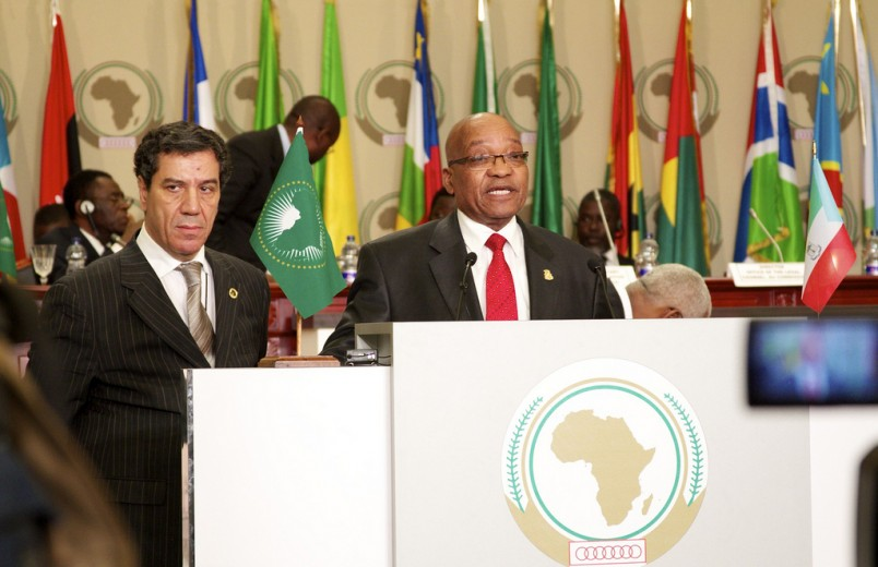 The AU 2016 summit will only renew the opportunities in Agenda 2063 if…