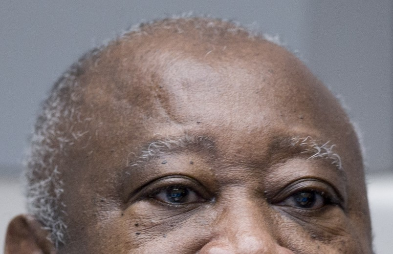 "ICC: Laurent Gbagbo pleads ""not guilty"""