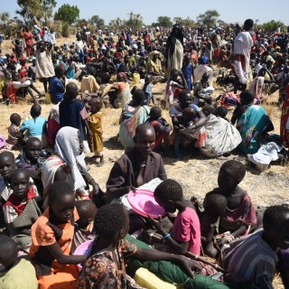 "South Sudan: ""these are abhorrent practices that must be halted"""