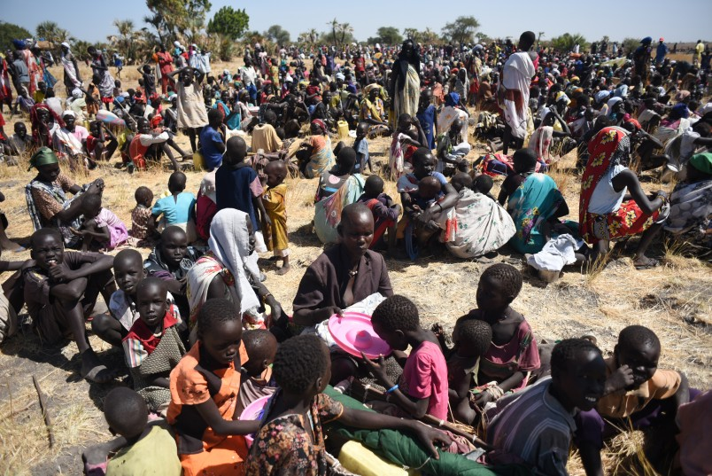 """South Sudan: """"these are abhorrent practices that must be halted"""""""