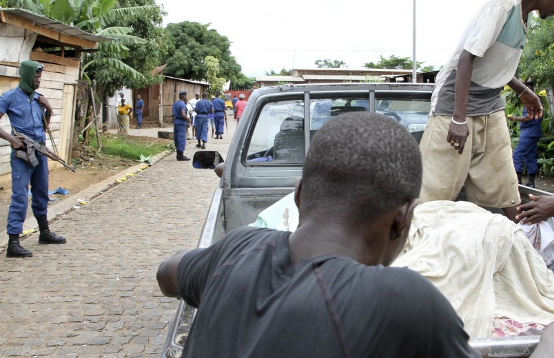 Despite Burundi objections, UN human rights inquiry moves forward