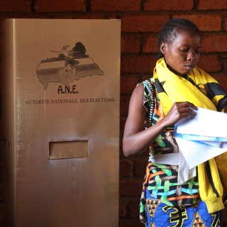 CAR: 20 candidates call to suspend the vote count