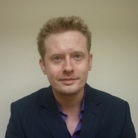 Dr. Andrew Gawthorpe