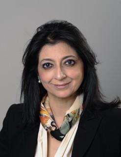 Ghada Hamouda
