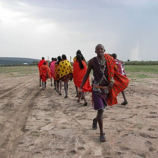 Ethnic clashes in the Mau had land and conservation undertones