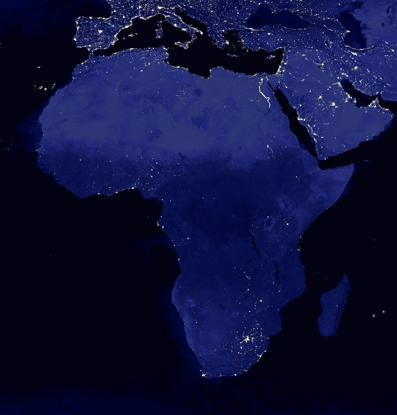 Where to beyond Power Africa?