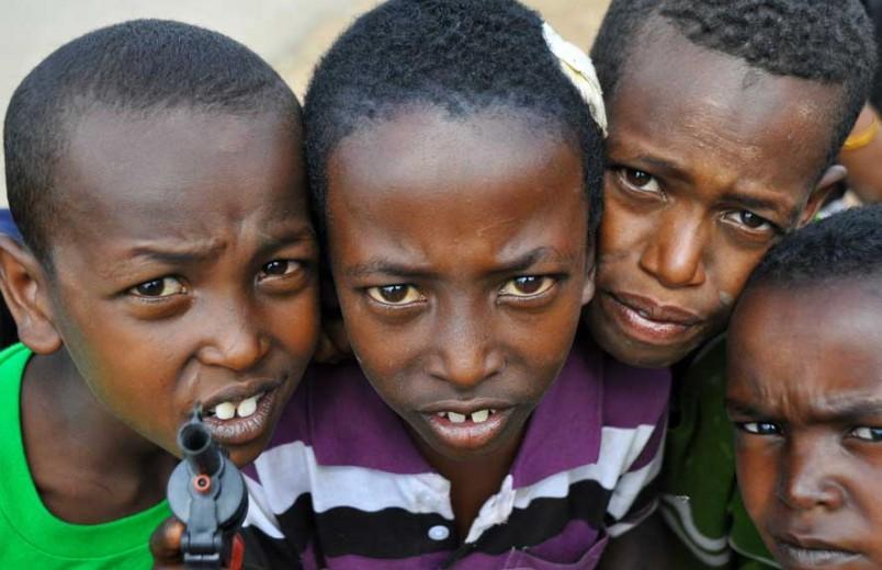Ethiopia: Oromo crackdown continues