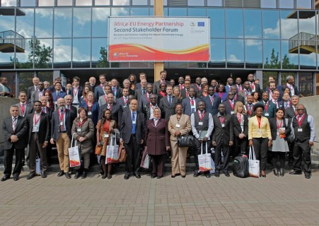 Africa-EU cooperation vital for energy transformation in Africa