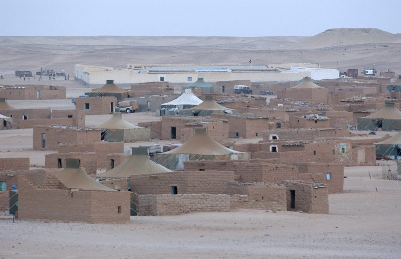 Rights groups call for Western Sahara MINURSO human rights mandate