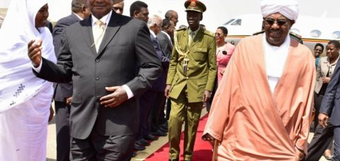 Uganda's Museveni: African prosperity more important than identity