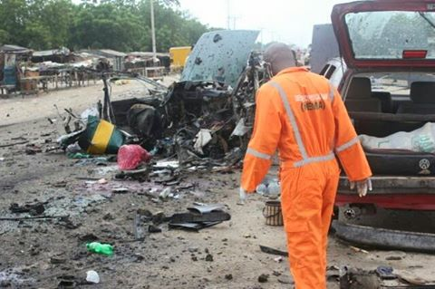 Violent attacks leave Nigerians dead, injured
