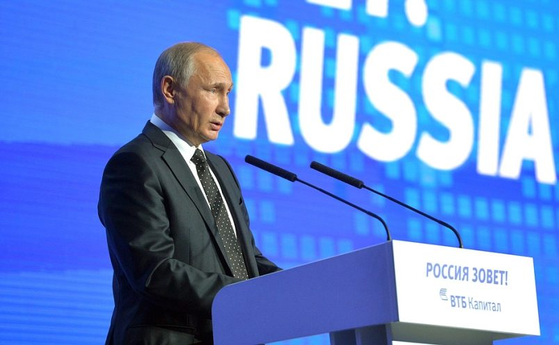 Russia is calling, but how should Africans answer Putin?