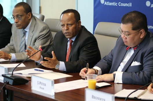Ethiopia releases 2,000 prisoners, promises political dialogue