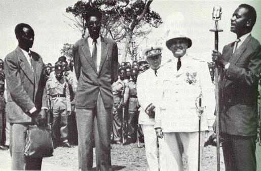 Kigeli, Rwanda's 'King With No Country' dies in U.S.
