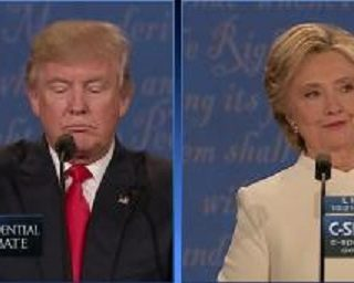 Clinton v. Trump: Has Africa even come up in this debate?