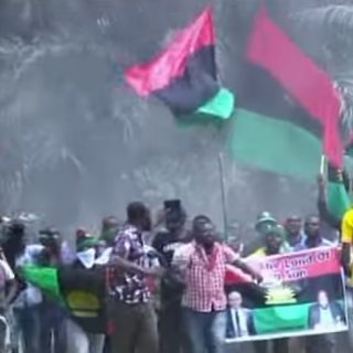 Amnesty: Report finds evidence that Nigerian forces killed Biafran activists