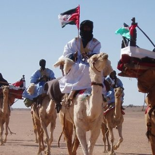 Morocco walks out of summit because of Western Sahara presence