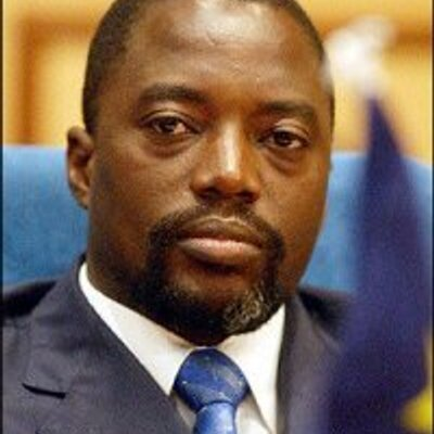 Diplomats send urgent appeals to Kabila ahead of DRC protest plans