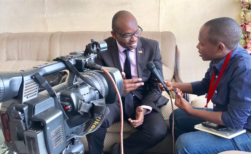 Burundi reports: One dead after attack on Nkurunziza media advisor