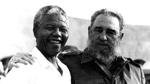 Zuma to attend Castro funeral as Africans send Cuba their condolences