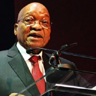 SA's ANC gives Zuma 48-hour ultimatum to step down or be removed