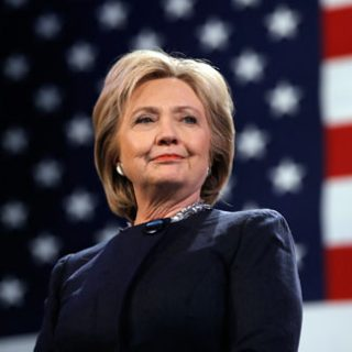 Clinton on U.S. election: Our nation is more deeply divided than we thought