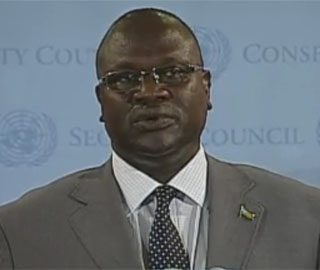SPLM-IO: Machar denied entry, sent back to South Africa